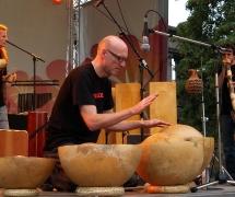 Water-Drums